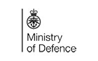 Ministry Of Defence logo 2