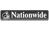 nationwide grayscale logo
