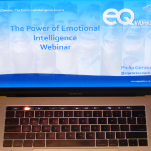EQ Training Online Webinar